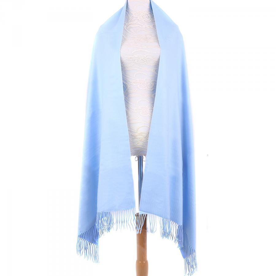 Wool scarves