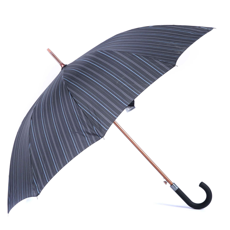 Art print and colour change umbrellas
