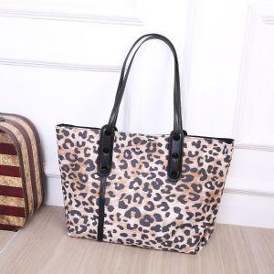 60141 Brown Leopard