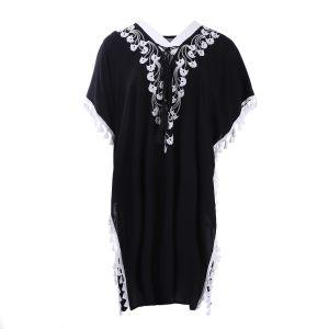YG005 Black White