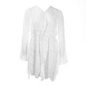 YG001 White lace