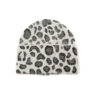 SD51 Grey leopard