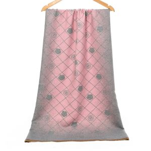 HUA050 small roses dusty Pink