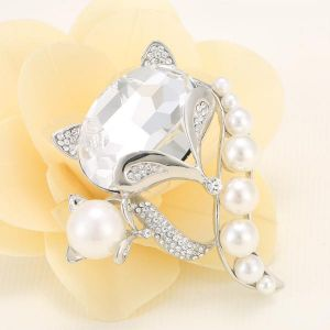 BRO 001 diamante fox