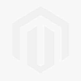 TW09 Cream diamante frilly umbrella