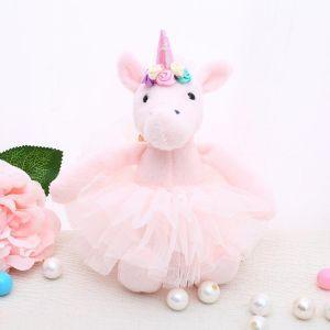 B31 small unicorn Pink