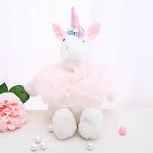 B33 Large unicorn Cream