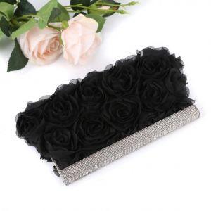 F2306 Black Roses