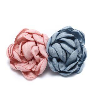 HA41 Floral Pink / Blue