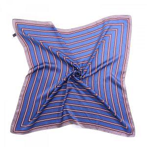 F667 Blue stripes