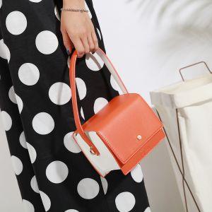 1067 Orange White