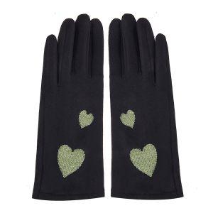 HA1911 Green Hearts