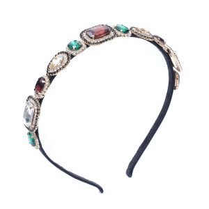 HACH111 Multi coloured jewells