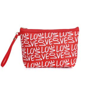 PUR007 Red love