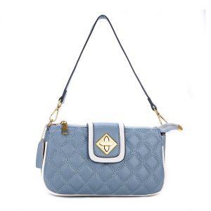 9366 Grey Blue