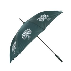 1809-2  Colour Changing Umbrella Tree of life Green