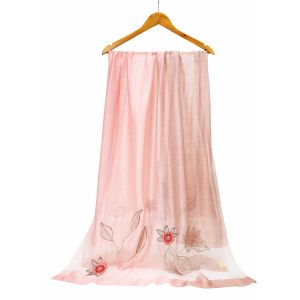 SK17 two tone silk Blush Pink