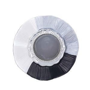103A-13 Black White