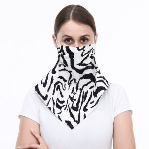0014 White Zebra