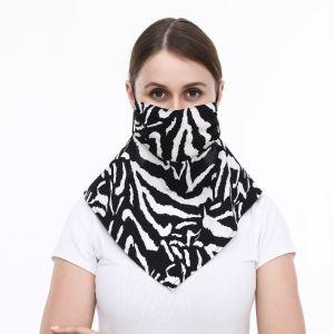 0014 Black Zebra