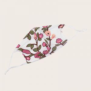 0009 little green rose buds