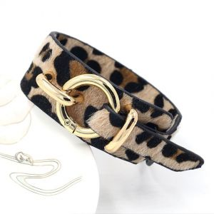 ERO044 light Brown leopard