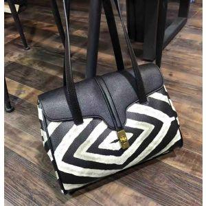 8115 Zebra print